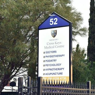 Cross Keys Medical Centre