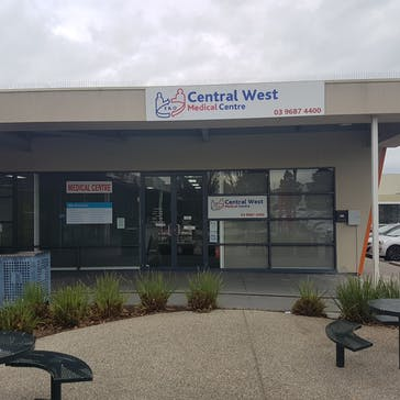 Central West Medical Centre