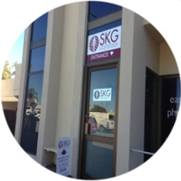 SKG Radiology Victoria Park