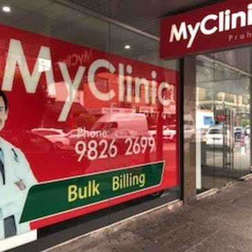 MyClinic Prahran