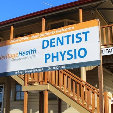 Heritage Health Physiotherapy
