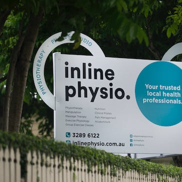 Inline Physio.