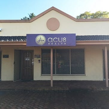 acu8 Health Fertility and Healing Centre