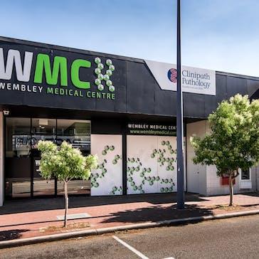 Wembley Medical Centre