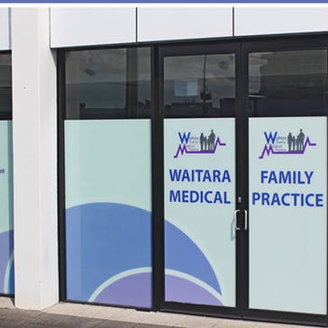 Waitara Family Medical Practice