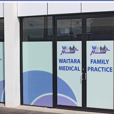 Waitara Family Medical Practice