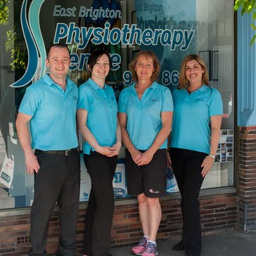East Brighton Physiotherapy Centre