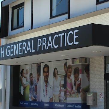 Oakleigh General Practice