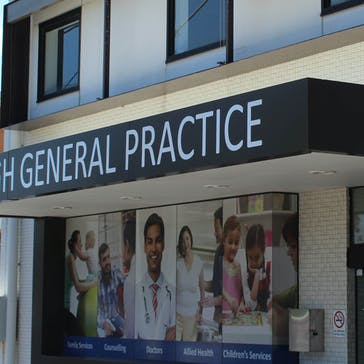 Oakleigh General Practice