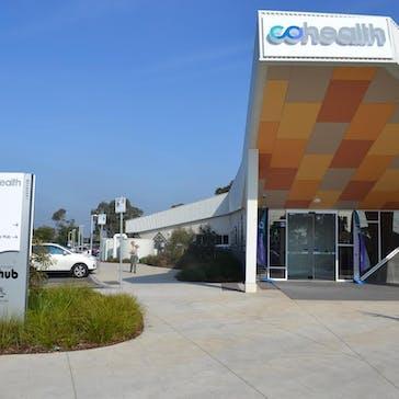 cohealth Clinic @ Laverton Hub
