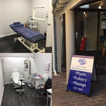 Mount Lawley Physiotherapy