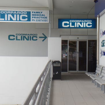 Coorparoo Clinic