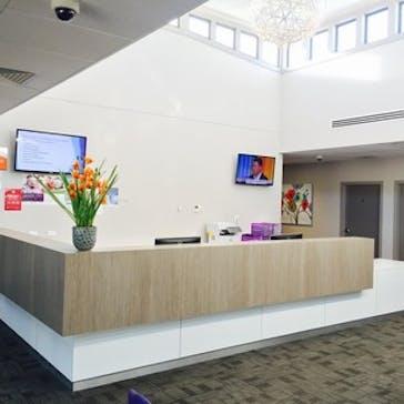 Forsyth Park Medical Centre