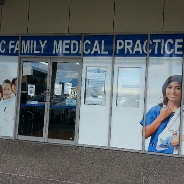 Pacific Family Medical Practice