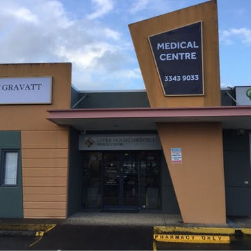 Upper Mt Gravatt Medical Centre