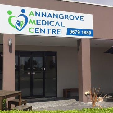 Annangrove Medical Centre