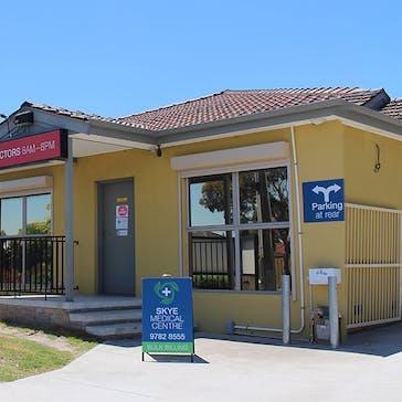 Skye Medical Centre