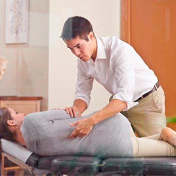 Infinitive Health Wellness Centre - Chiropractor