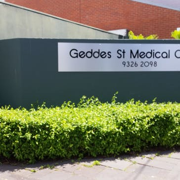 Geddes St Medical