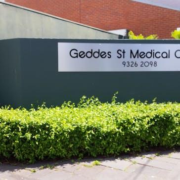 Geddes St Medical