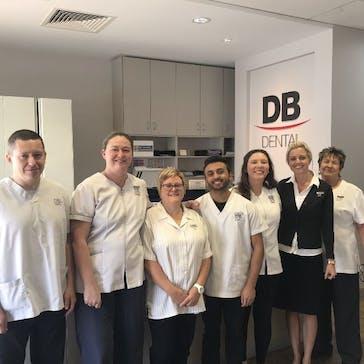 DB Dental Brighton