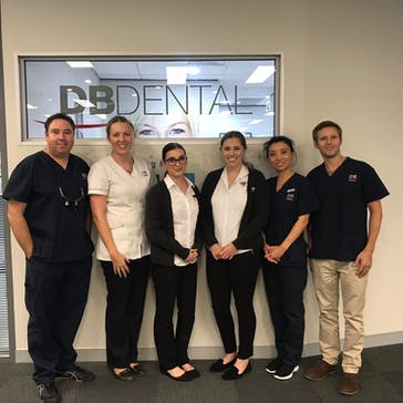 DB Dental Cottesloe
