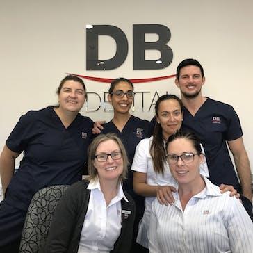 DB Dental Currambine