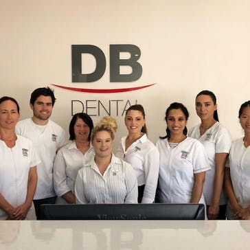 DB Dental Ellenbrook