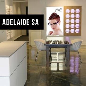 Adelaide City Optometrist