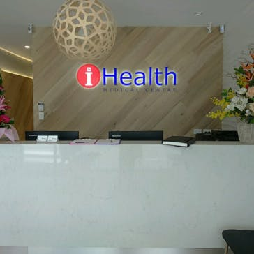 iHealth Medical Centre