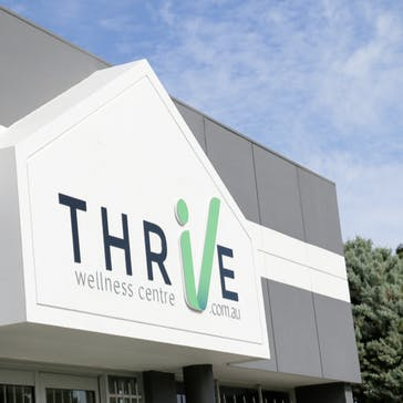 Thrive Wellness Centre