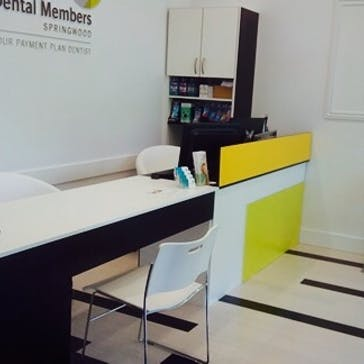 Dental Members Springwood