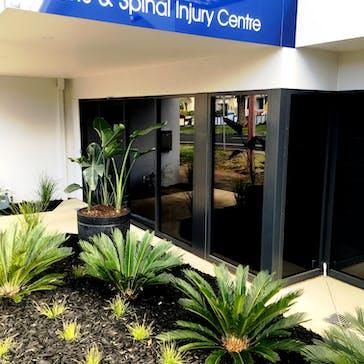 Albert Street Sports & Spinal Injury Centre