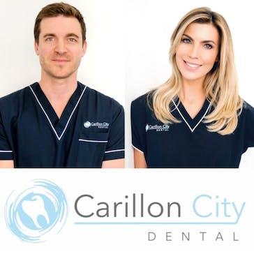 Perth Dental Rooms (previously Carillon City Dental)