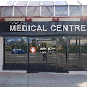 Marayong Medical Centre