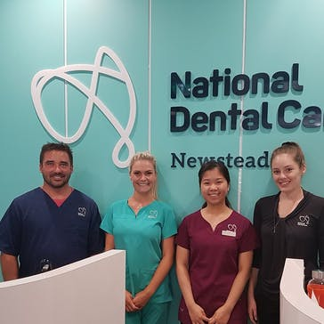 National Dental Care Newstead
