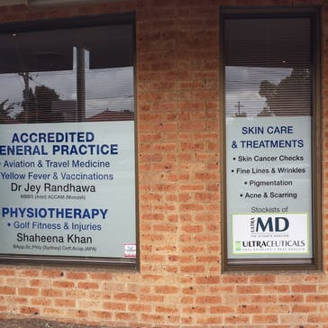 Sans Souci Family Medical  and Physiotherapy Clinic