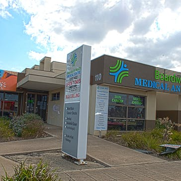 Boardwalk Health Medical Centre