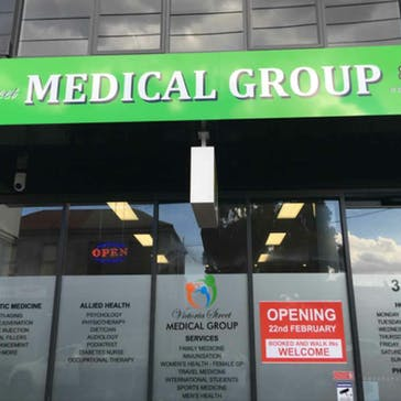 Victoria Street Medical Group