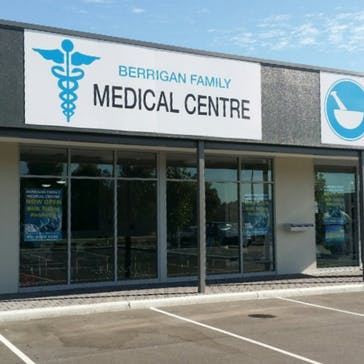 Berrigan Family Medical Centre
