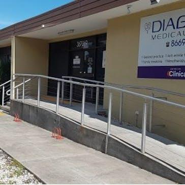 Diagnom Medical Centre
