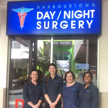 Harbourtown Day/Night Surgery