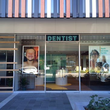 National Dental Care Springfield Central