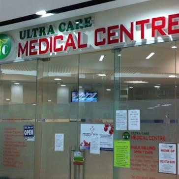 Ultra Care Medical Centre