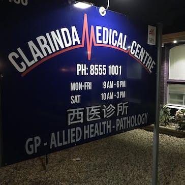 Clarinda Medical Centre