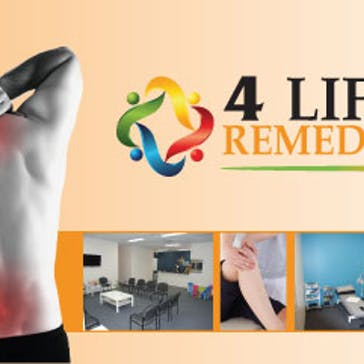 4 Life Sports & Remedial Massage