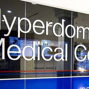 Hyperdome Medical Centre ACT