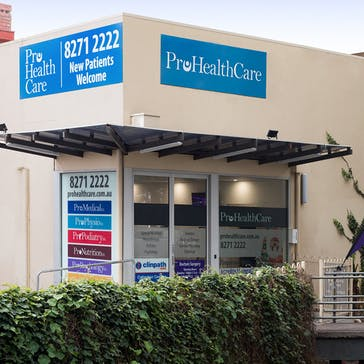 Pro Health Care Mitcham - Medical