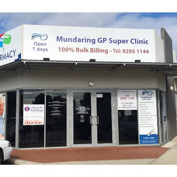 Mundaring GP Super Clinic