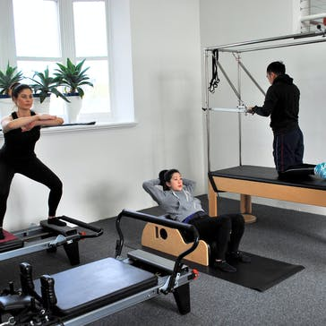 Lifecare Prahran Market Physiotherapy and Pilates